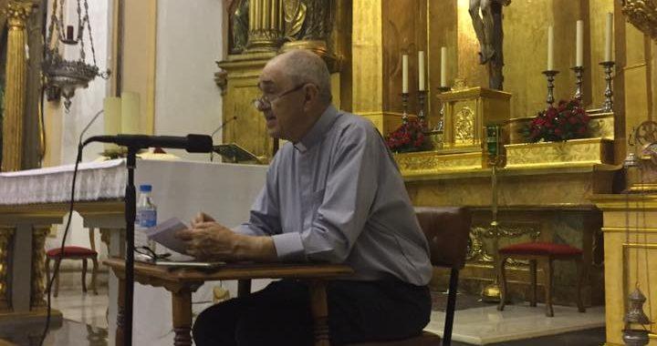 D. Fernando Colomer